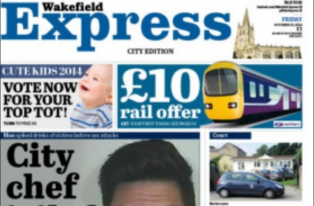 How brutal cost cuts lie behind creation of 'newsroom of the future' at Johnston Press Yorkshire weeklies