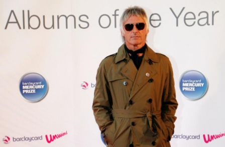 Paul Weller in court for privacy action against Mail Online over photos of his children