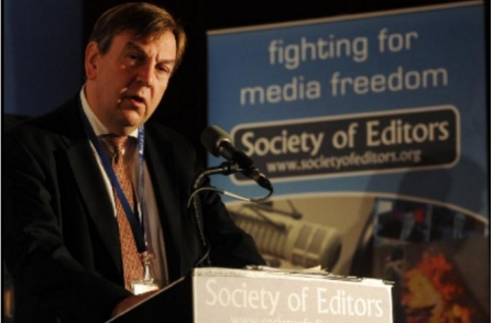 Labour says Whittingdale should withdraw from involvement in press regulation over dominatrix story