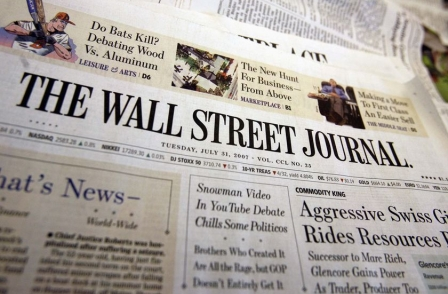 Wall Street Journal overturns gagging order on naming 22 bankers in Libor rate-fixing indictment