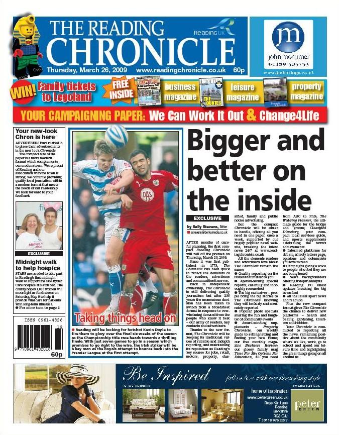 Last few local broadsheets have no plans to downsize