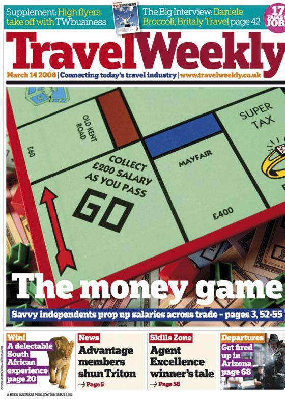 Travel Weekly Group editor to step down