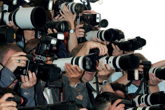 Photographers object to 'exploitative' News UK contracts that will leave them 'much worse off'