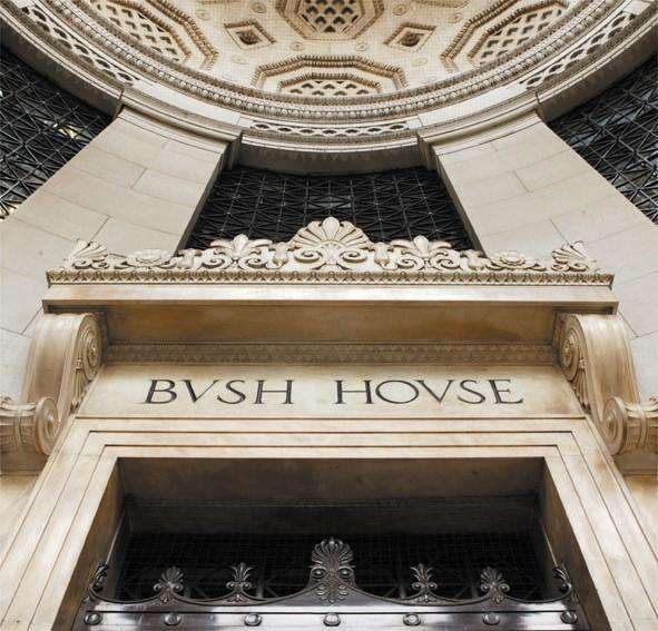 BBC World Service airs final broadcast from Bush House