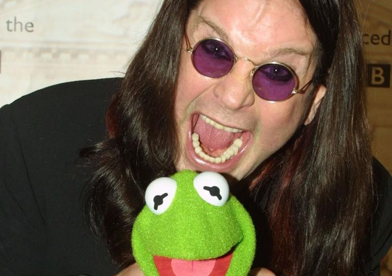 Ozzy Osbourne wins damages from Star over health scare story