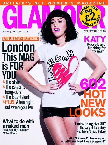 Mag ABCs: Cosmopolitan and Glamour suffer sales falls