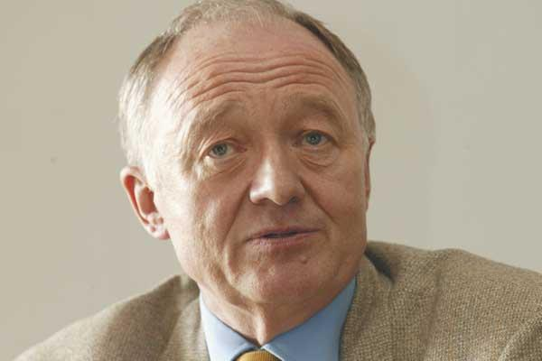 Jewish Chronicle editor says it is 'surreal' to be attacked by Ken Livingstone for 'reporting his words'