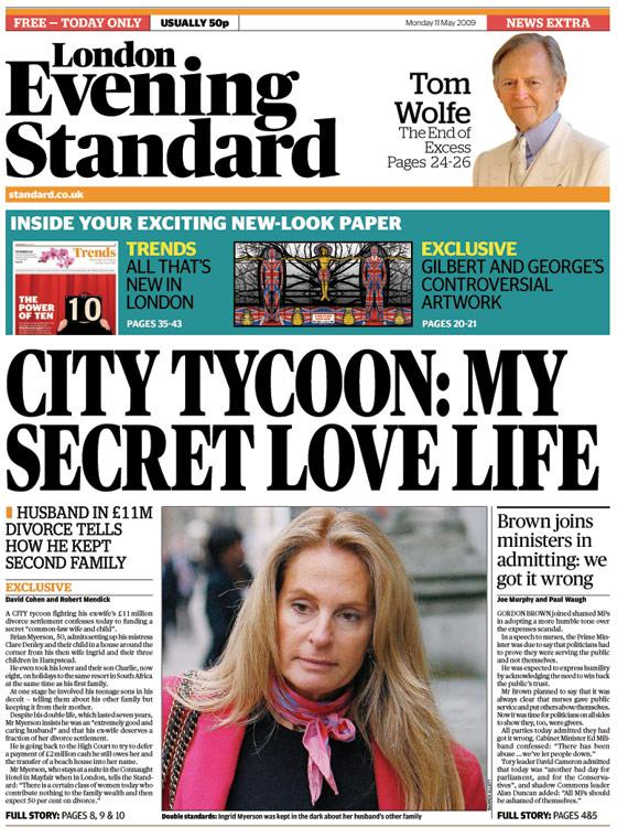 Standard's news editor leaves for the Mail