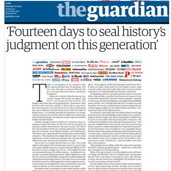Press Awards 2011: Guardian wins newspaper of the year