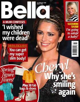 Mag ABCs: Star, Reveal and Bella buck downward trend