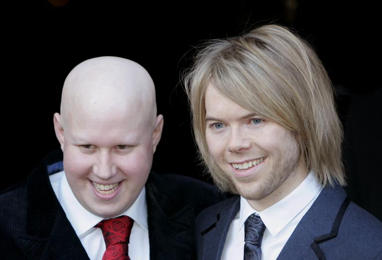 Matt Lucas launches privacy claim against the Daily Mail