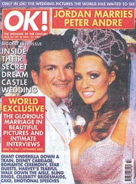 Mag ABCs: Sales of OK! Magazine drop almost a quarter