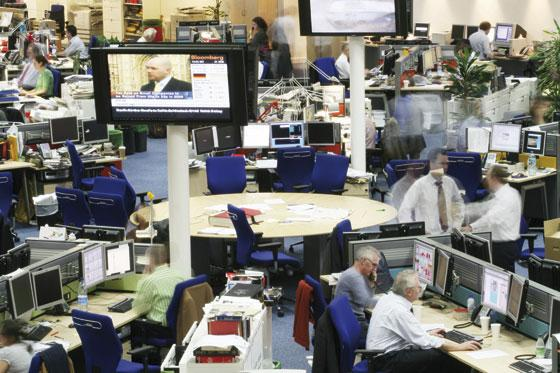 How Daily Telegraph 'bunker' tackled MP expenses