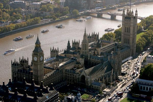 Commons motion calls for better protection of journalists
