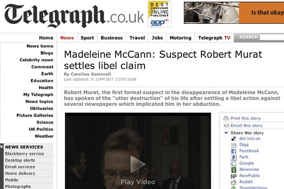 Telegraph appoints new website communities editor