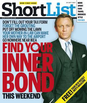 Shortlist reveals Stylist editorial line-up