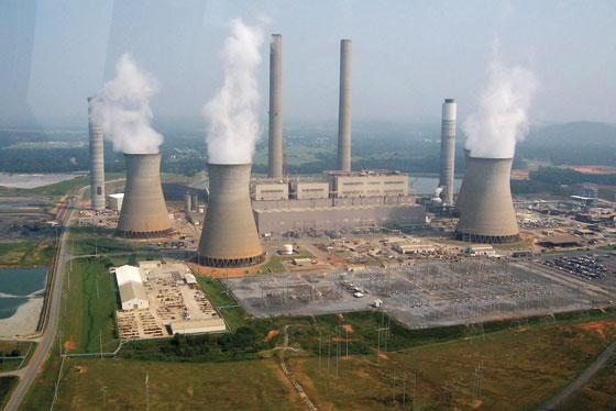 Complaint about Panorama cooling tower footage upheld