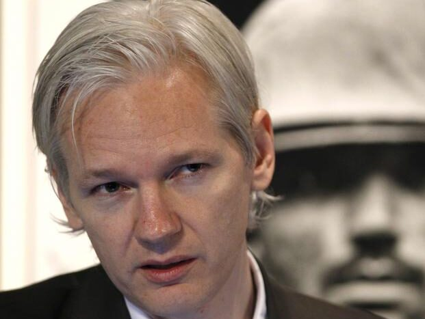 Julian Assange 'acutely troubled' that unredacted documents made public, court hears