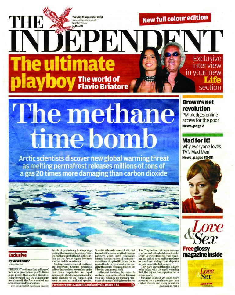 The Independent launches Chrome browser plug-in