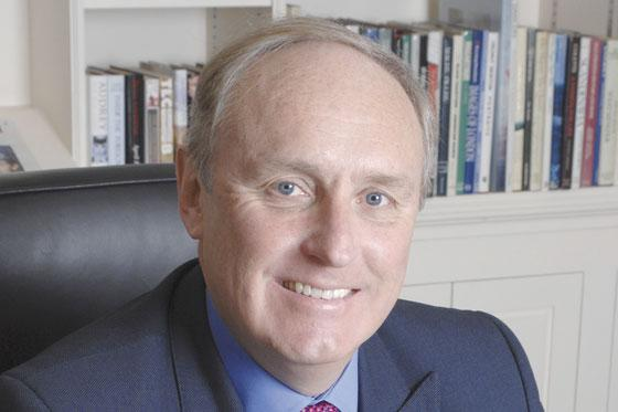 Book about 'hideous, joyless' Daily Mail and 'tyrant' Paul Dacre dismissed as 'moonshine' - but author hits back