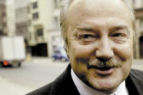 George Galloway sues News UK over Mazher Mahmood's failed 2006 sting attempt
