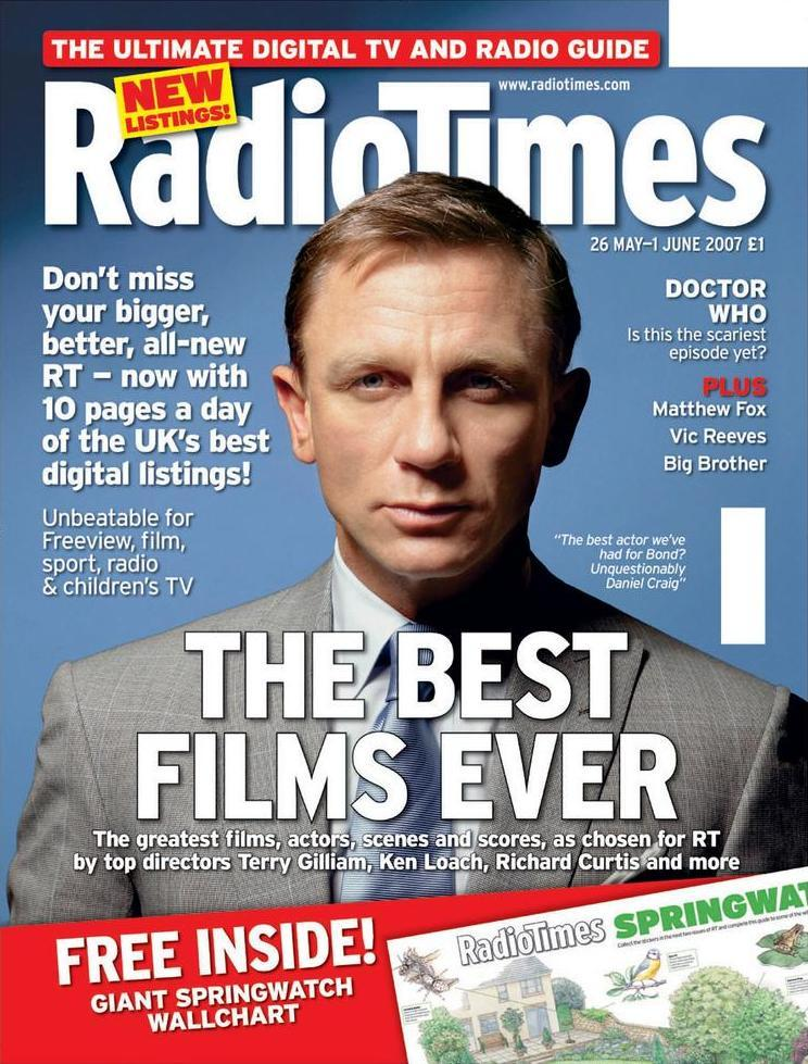 BBC1 and Radio Times in libel payout over fraud claim