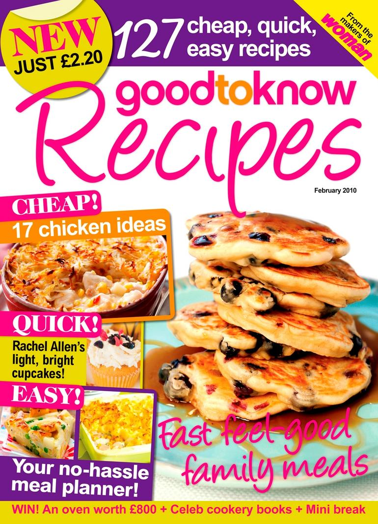 IPC launches monthly cooking magazine for mums