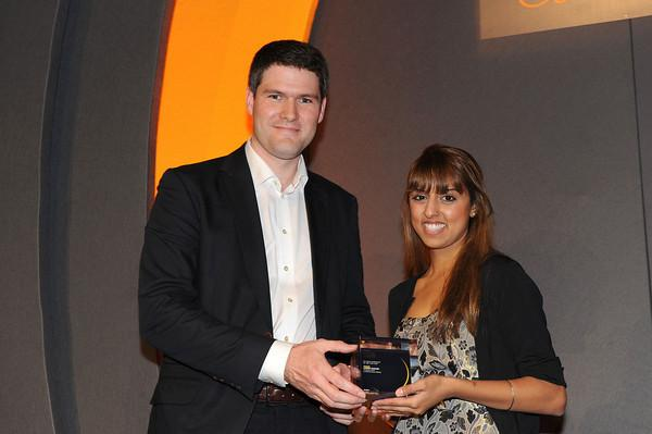 Hat-trick for UBM at PTC young journalist awards
