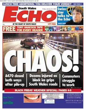 Politicians want their columns reinstated to Echo Extra