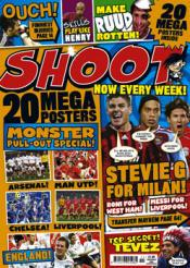 Football magazine Shoot set to close after 40 years