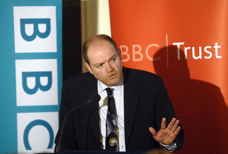 Thompson: BBC expenses are 'reasonable and justified'