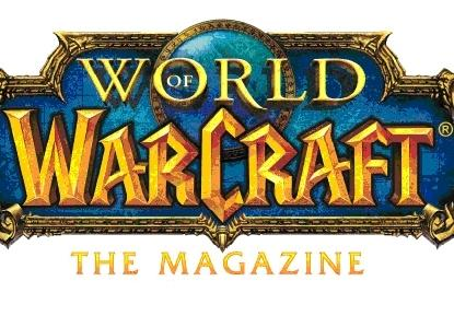 Future to launch World of Warcraft magazine