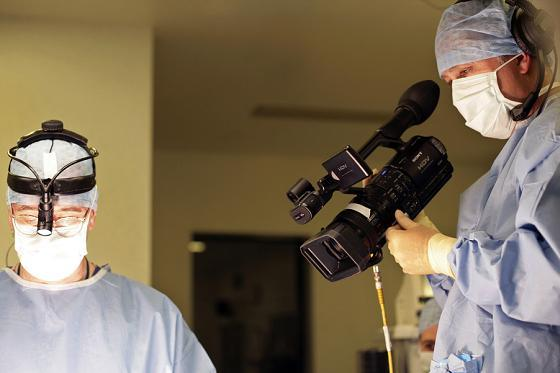 Medical watchdog consults on hospital filming rules