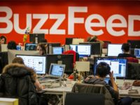 23 journalists facing redundancy at Buzzfeed UK as NUJ says cuts are 'chilling' for news industry