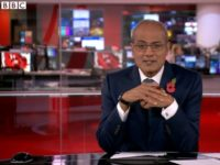BBC newsreader George Alagiah prepares for treatment after cancer returns