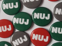 Independent journalists revive National Union of Journalists chapel two years after print title closures