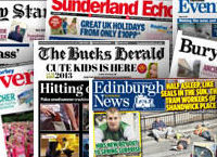 Johnston Press announces 21 new editorial roles in digital drive after 'positive performance' last year