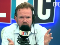 James O'Brien parts ways with BBC Newsnight rather than 'wind neck in' on Brexit and Trump