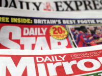 Former Daily Express political editor says paper 'must not become toothless tiger' under Trinity Mirror after buyout