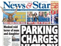 'End of an era' as News & Star publisher CN Group sold to Newsquest, breaking four generations of independent family ownership