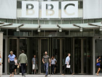 NUJ warns of national strike by BBC journalists angry at ongoing pay and conditions disputes