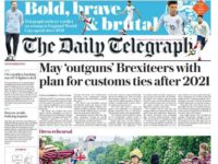 National newspaper ABCs: Daily Telegraph decision to stop selling bulks sees circulation fall by nearly a fifth year-on-year