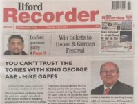 Labour election agent fined over party political wraparound advert in local weekly that looked almost like 'part of the newspaper'