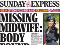 Sunday Express editor Martin Townsend stepping down after 17 years at helm