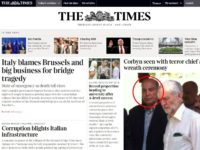 Times readers will be able to see when 'favourite journalists' are online in comment section upgrade