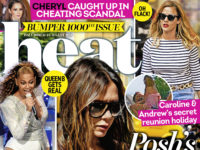 Heat magazine claims to reach 4.3m people as it publishes bumper 1,000th edition