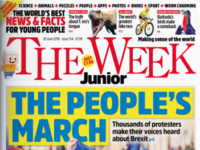 News magazine ABCs: The Week Junior is biggest circulation climber but The Week is largest loser