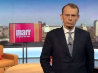 Andrew Marr Show moving to new time as part of 'broader revamp' of Sunday programming on BBC One