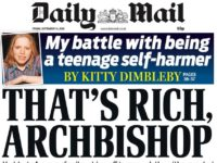 Weekday Daily Mail to increase cover price by 5p after staying steady since February 2016