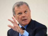 Financial Times apologises to former WPP boss Sir Martin Sorrell over article about 'disgraced' chief executives